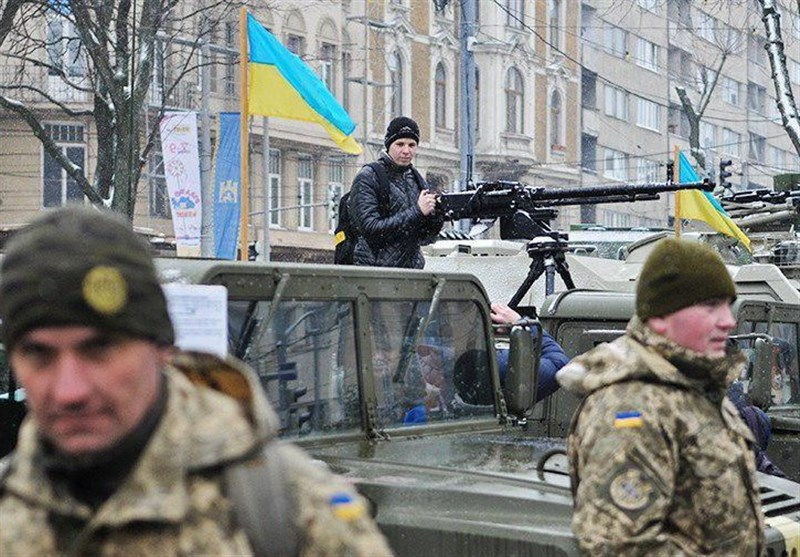 US to Give Ukraine $100mln to Strengthen Its Defense Capability
