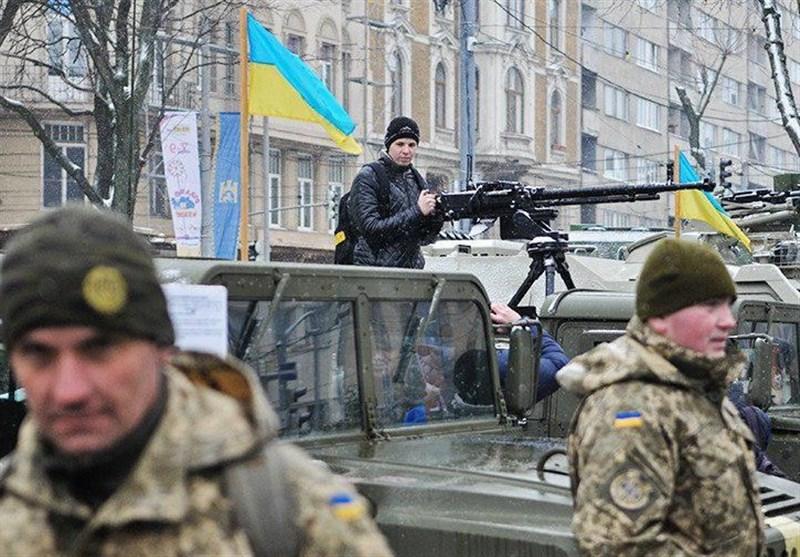 هزینه 600 میلیون دلاری اوکراین برای مدرنیزه سازی ارتش