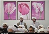 علمای اهل سنت خراسان شمالی: مقام معظم رهبری برترین الگوی وحدت جهان اسلام است