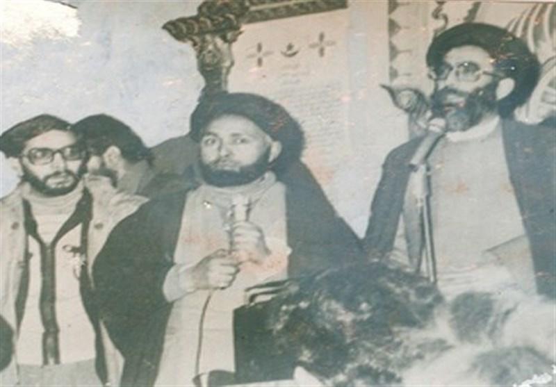 ماجرای حضور آیتالله خامنهای در نماز جمعه اهل تسنن کشمیر