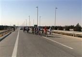 لغو مسابقات دوچرخهسواری جاده قهرمانی کشور