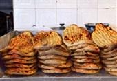 علت پایین بودن کیفیت نان