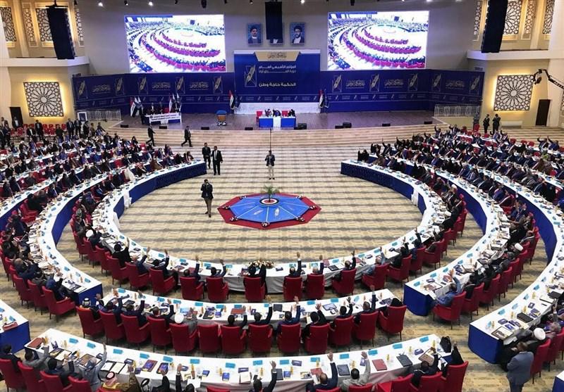 رئیس و هیأت رئیسه جریان حکمت ملی عراق انتخاب شدند