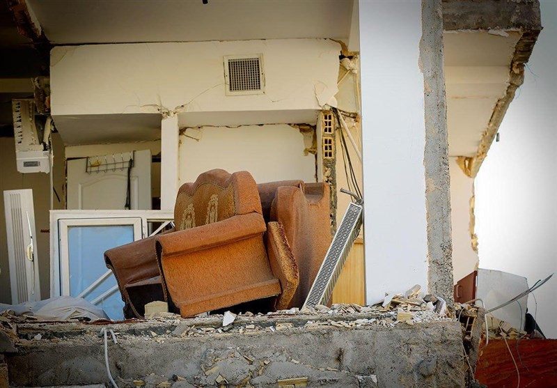 کمک 92 میلیارد ریالی آستان قدس رضوی به زلزلهزدگان کرمانشاه
