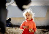 زلزلهکرمانشاه| بوی زندگی در «ثلاث باباجانی»