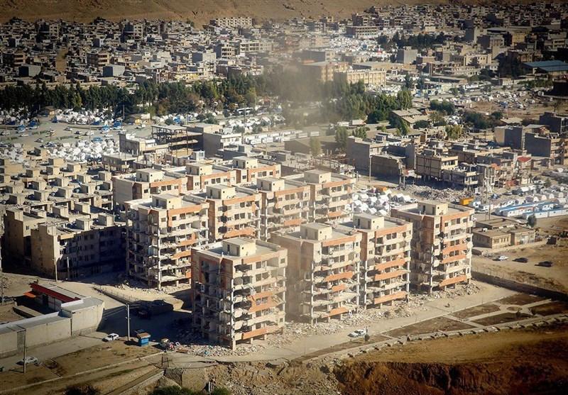 گزارش زلزله کرمانشاه در مجلس| بازسازیها براساس نتایج مطالعات ژئوتکنیکی صورت گیرد