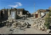 جانباختگان زلزله در استان کرمانشاه به 579 نفر افزایش یافت