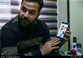 """دشواریهای پوشش رسانهای جبهه مقاومت از زبان خبرنگار شبکه خبر/ بیرانوند: با گریه میگفتم مرا به جای """"شهید خزایی"""" به سوریه بفرستید"""