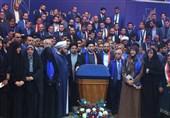 عمار حکیم: روابط عراق و ایران استراتژیک است