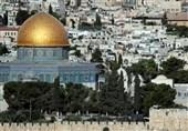 روسیه قدس را به عنوان پایتخت اسرائیل بهرسمیت نمیشناسد
