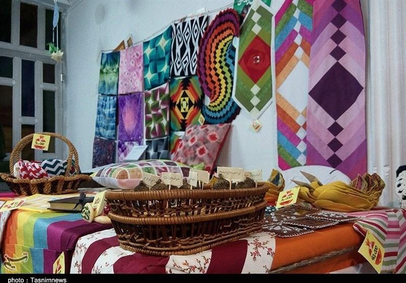 مظلومیت محصولات صنایع دستی در بازار کردستان