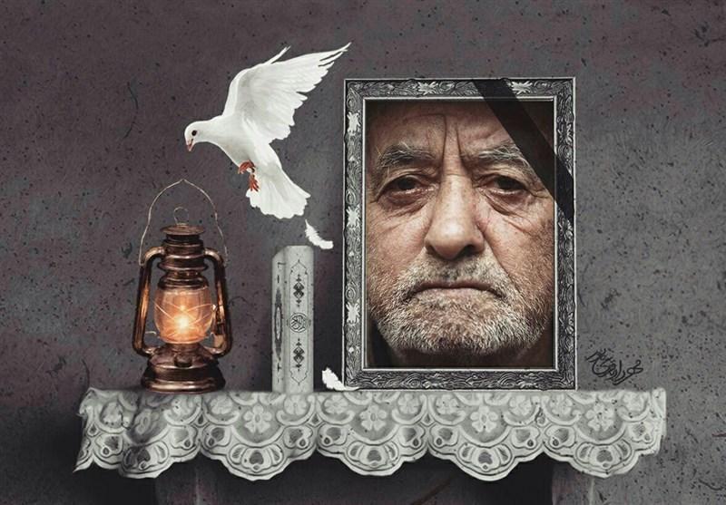 """تشییع ریزعلی خواجوی به دوشنبه موکول شد/مشخصشدن محل خاکسپاری """"دهقانفداکار""""+ جزئیات"""