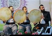 جشن بزرگ هفته وحدت در سنندج برگزار شد