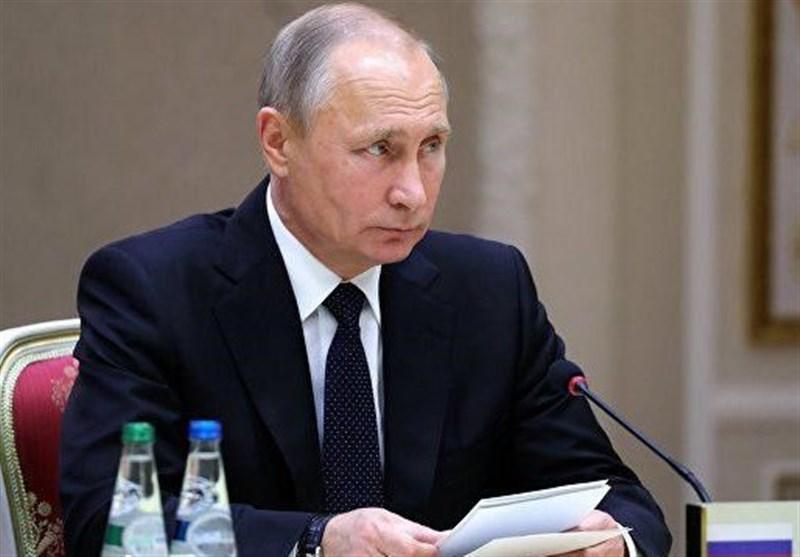 سوریه و قدس، محور مذاکرات پوتین در مصر و ترکیه