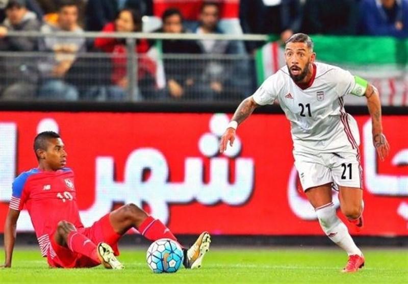 دژاگه: بیصبرانه منتظرم قبل از جام جهانی در اروپا بازی کنم
