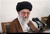 تشکر امام خامنهای از علیرضا کریمی و تیم ملی وزنهبرداری
