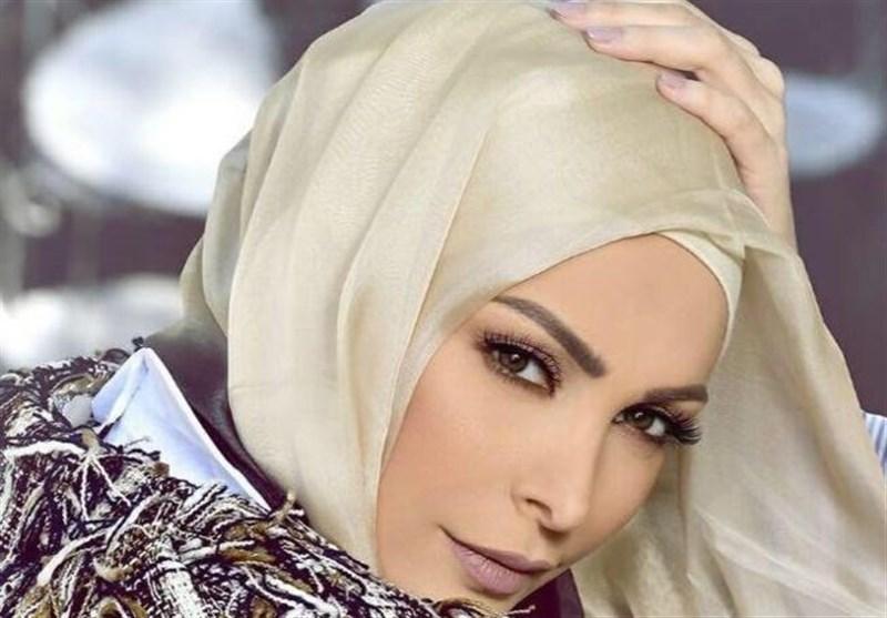 محجبه شدن خواننده معروف لبنانی + عکس
