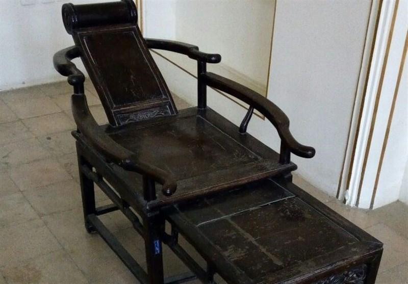 صندلیهای راحتی که ایرانیها 100 سال قبل استفاده میکردند + تصاویر