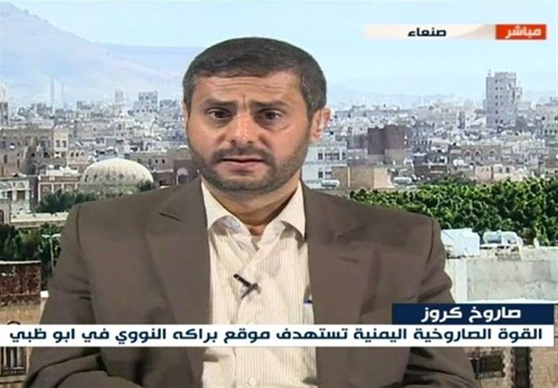 البخیتی: حضور نیروهای ایرانی در یمن صحت ندارد