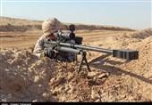 رزمایش تیپ ویژه صابرین سپاه پاسداران برگزار شد + عکس