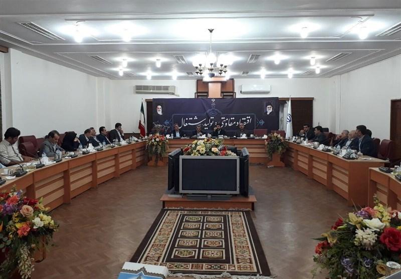 جلسه شورای آموزش و پرورش خوزستان