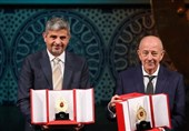 Iranian, Turkish-French Scientists Winners of 2nd Edition of Mustafa Prize