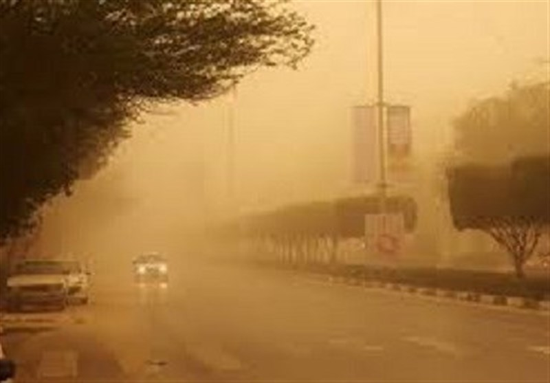 Leader Okays $150mln to Address Heavy Dust Pollution in Southwest Iran: MP