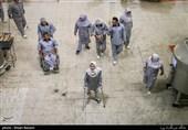 اراک| ظرفیت خیران برای برطرف کردن مشکلات معلولان در استان مرکزی به کار گرفته شود