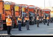 کرمان  450 راهدار در طرح نوروزی 97 ساماندهی میشوند