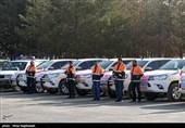 40 اکیپ راهداری در محورهای مواصلاتی استان گلستان خدماترسانی میکند