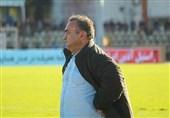 رشت| نادر دستنشان: پرسپولیس برای گلزنی برنامه نداشت!/ هنوز 24 امتیاز دیگر مانده و میتوانیم در لیگ برتر بمانیم
