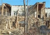 """چرا مسئولان استان مرکزی از تخریب بنای تاریخی """"خانه حاجباشی"""" بیاطلاع بودند؟"""