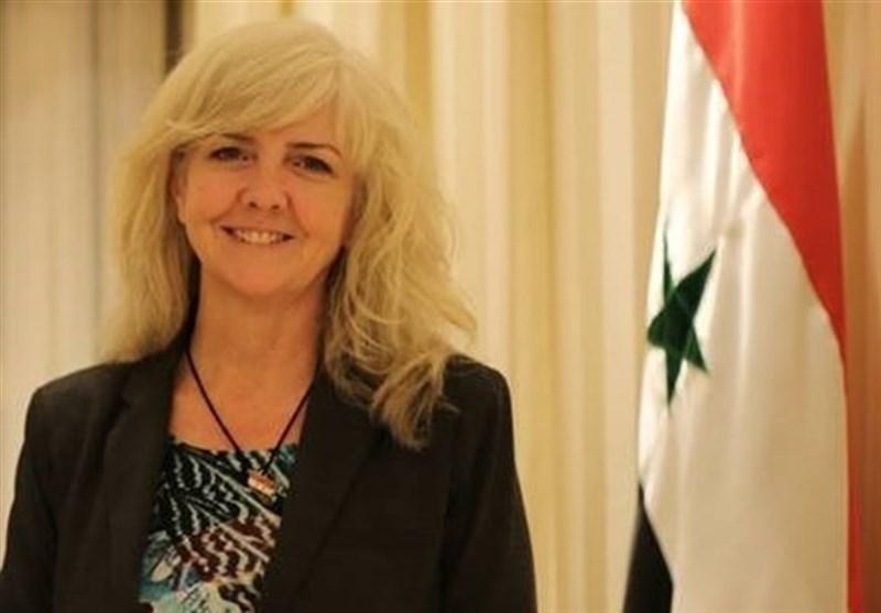 مصاحبه| روزنامهنگار آمریکایی: واشنگتن سابقهای شناختهشده در حمایت از گروههای تروریستی دارد