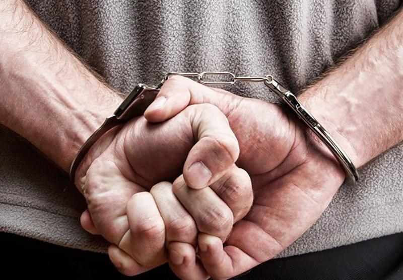 مشهد| عامل کلاهبرداری از دختر جوان در فضای مجازی دستگیر شد