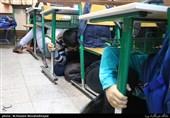 درجهبندی مدارس به لحاظ آسیبپذیری در برابر زلزله