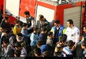 مدارس مرکز مازندران توسط شهرداری ساری ایمنسازی می شود