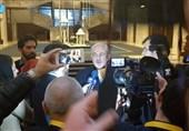 ظریف از پیشنهاد ایران برای جلسه مشورتی با 3 عضو اتحادیه اروپا درباره برجام خبر داد