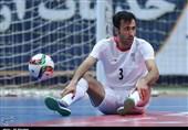 احمد اسماعیلپور: تا چند سال دیگر قهرمانی آسیا هم یک رویا میشود چه برسد به مقام جهانی/ لغو دیدار با برزیل به خاطر پول بلیت خندهدار است!