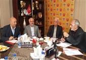 برگزاری نشست هیئت مدیره باشگاه پرسپولیس/ احتمال افزایش قیمت بلیت بازی برابر الدحیل