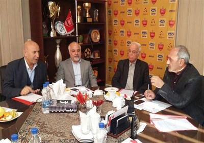 برگزاری جلسه هیئت مدیره پرسپولیس برای بررسی شرایط تیم و قراردادهای جدید