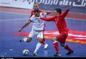 Iranian Duo Shortlisted for AFC Futsal Player of the Year