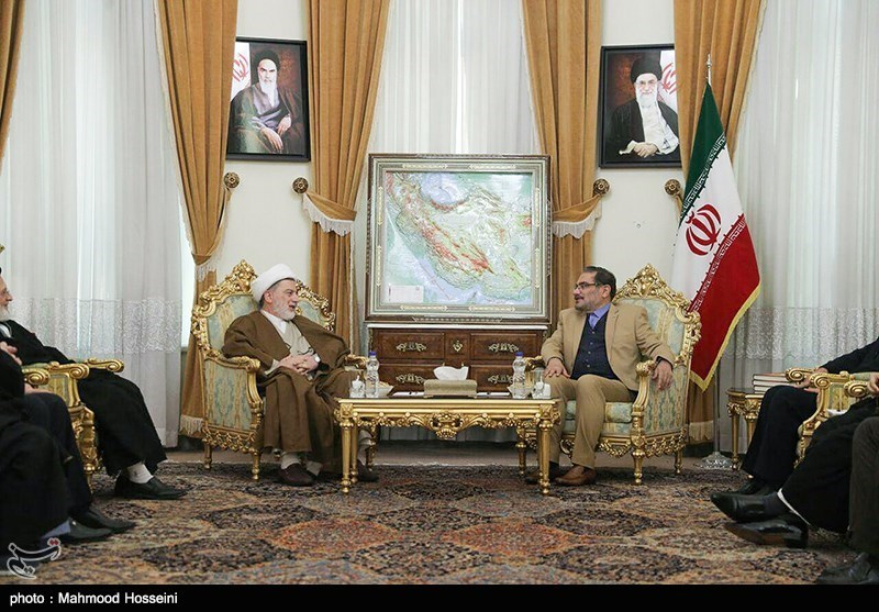 Battle against Daesh Still Continuing in Cultural, Ideological Fields: Iran's Shamkhani