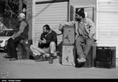 روند کاهشی نرخ بیکاری فارس در 8 سال؛ شکاف 2.2 درصدی نرخ بیکاری فارس