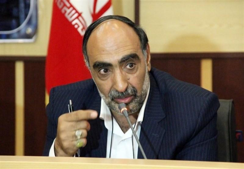 قاسمی رئیس ستاد بازسازی عتبات عالیات استان فارس