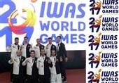 IPC Lauds Iran Taekwondo Fighter Mehdi Pourrahnama