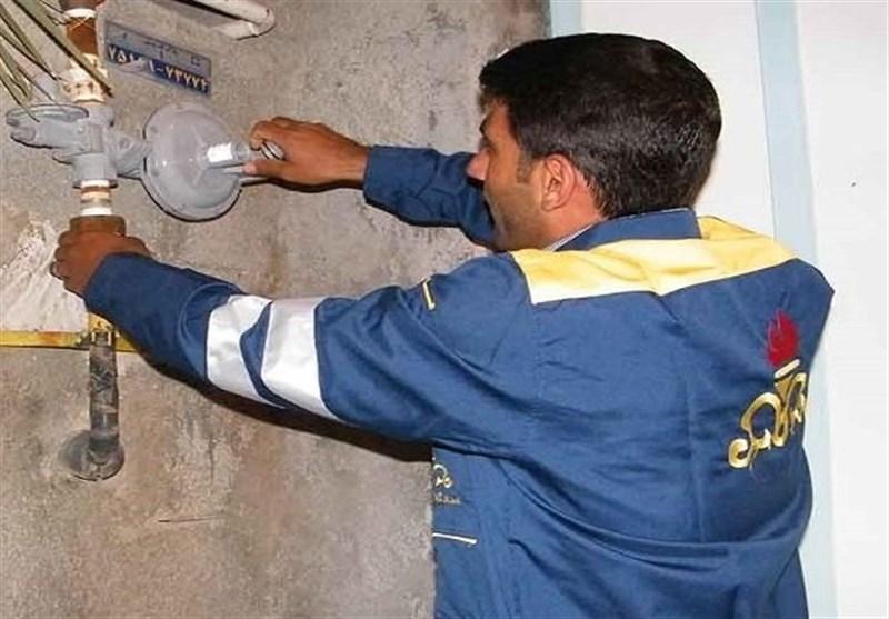 پروژههای گازرسانی با سرمایهگذاری 900 میلیارد ریالی در نکا اجرایی شد