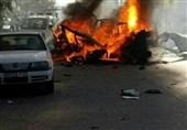 سوریه|شنیده شدن صدای انفجار در حمص