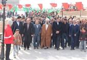 یزد| پارکها ایام نوروز نباید از نماز جماعت و فعالیتهای فرهنگی محروم نشوند