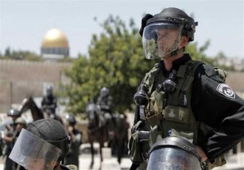 دستگاههای امنیتی اسرائیل سطح آمادهباش نیروهای خود را افزایش دادند