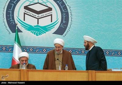 تقریر مصور .. المؤتمر الدولی الحادی والثلاثون للوحدة الإسلامیة